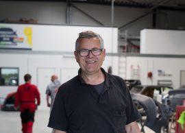Heinz Kusch